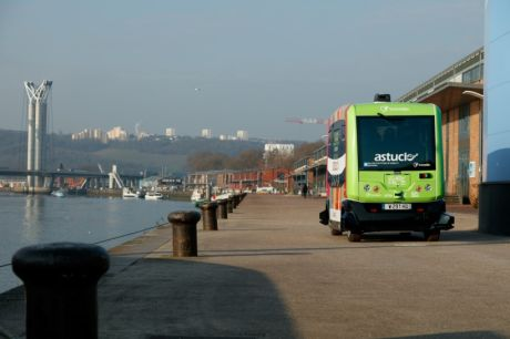 europe,transport,autonome,rouen,normandie,transdev
