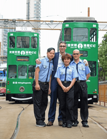 tramways,visual,identity,hongkong,transdev