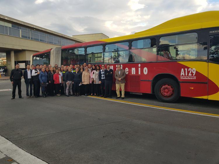 Transdev, mobilité, bus
