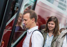 Agence de voyage, organisation, évènements, transdev, mobilité