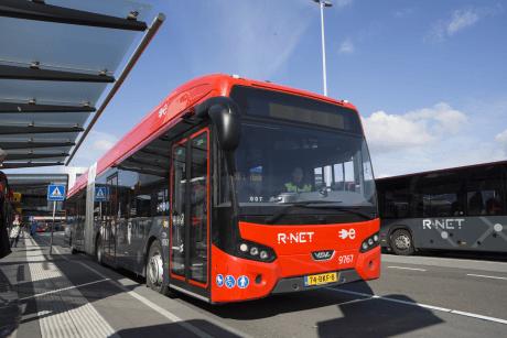 bus,amsterdam,transdev,mobilité
