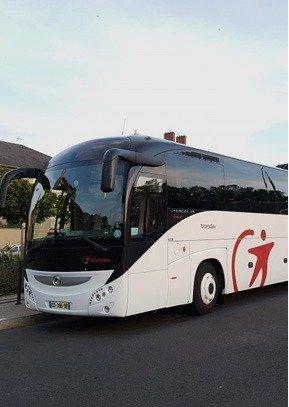 transdev, bus, mobilité