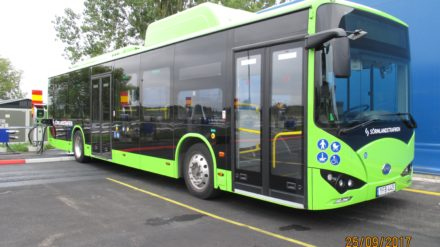 bus,eskilstuna,electro,mobilité,transdev