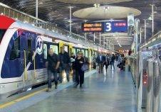 train, gare, ferroviaire, usagers, transdev, mobilité