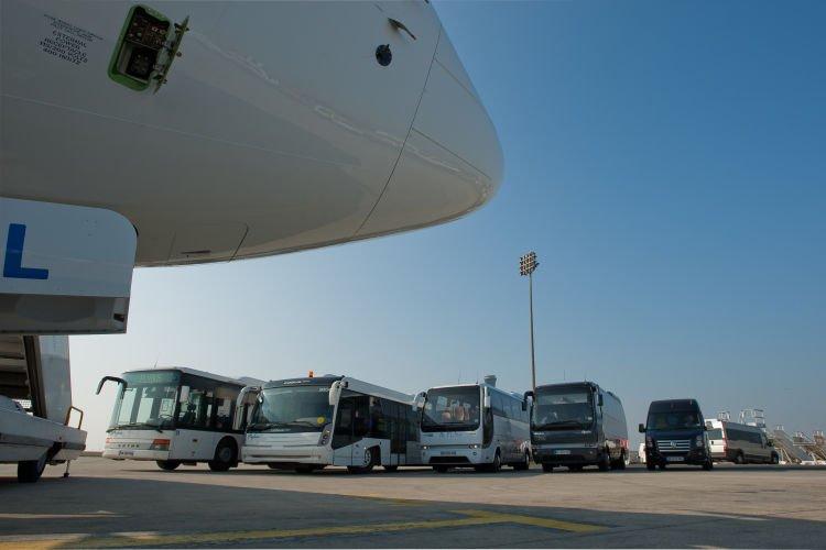 flybus, bus, avion, transdev, mobilité