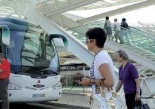 bus, autocars, longue distance, transdev, mobilité