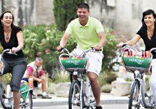 Mode doux, véloway, vélo, transition énergétique, mobilité, transdev