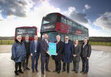 people, bus, transdev, mobility, zero emission