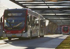 solutions environnementales, zéro emissions, transdev, mobilité