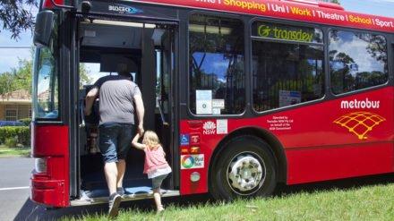 bus, sydney,transdev,mobilité