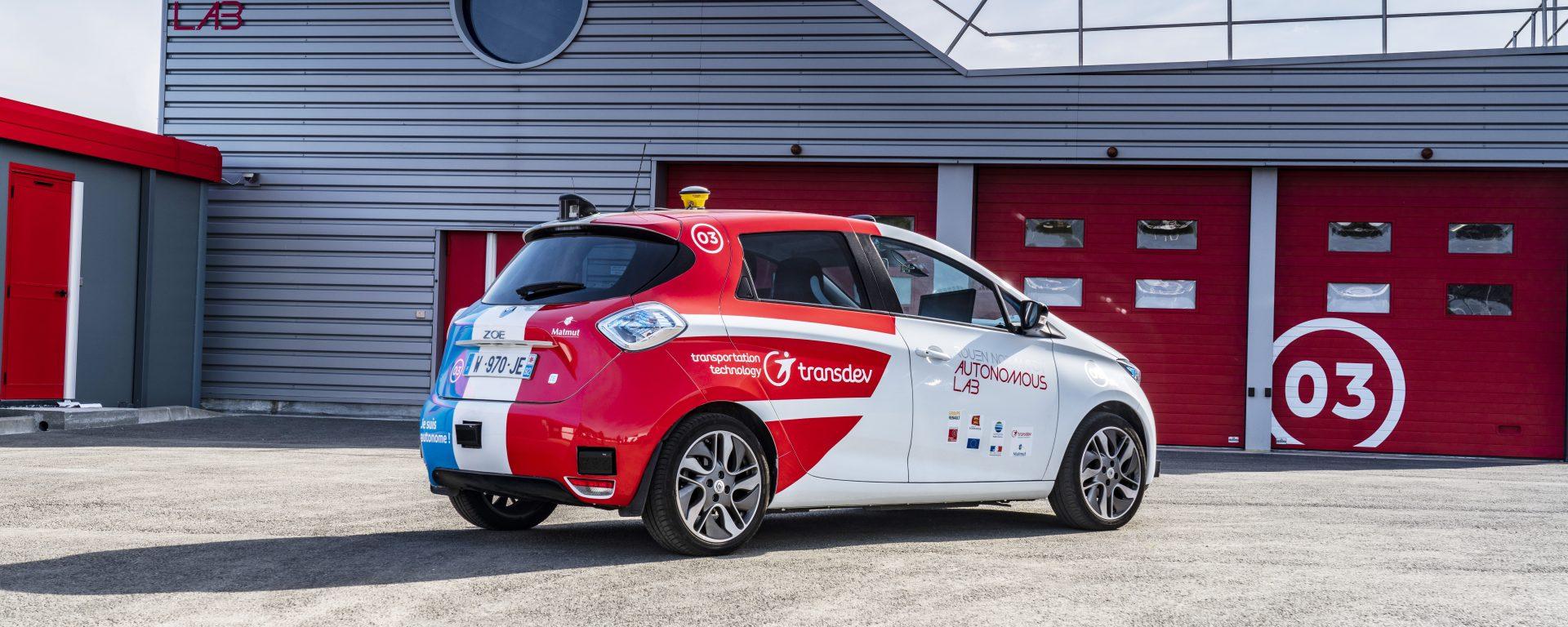 rouennormandy,autonomous,mobility,service