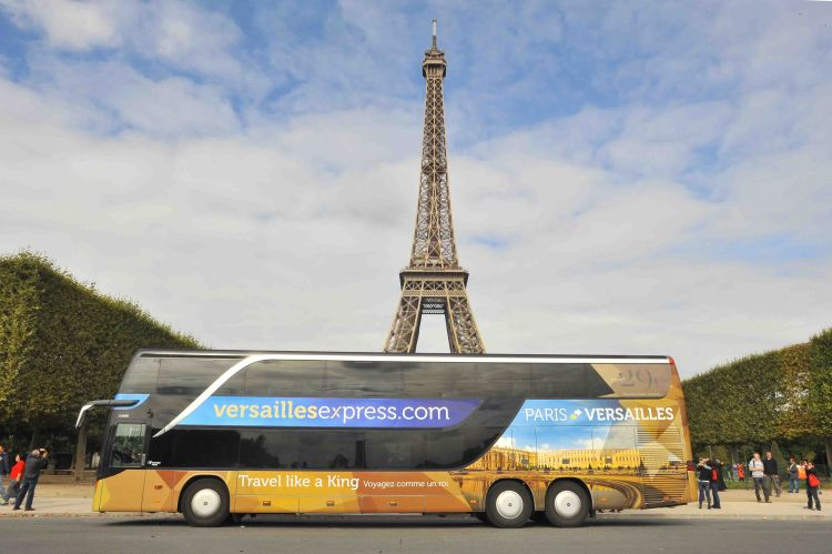bus,paris,versailles,transdev,mobilité,ligne,nouveauté