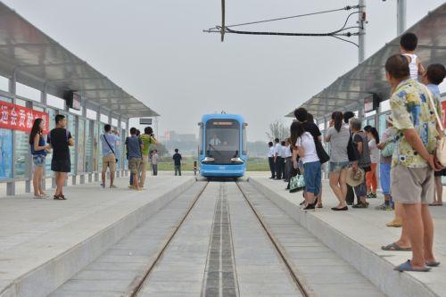 tramway,chine,transdev,ratp,mobilité