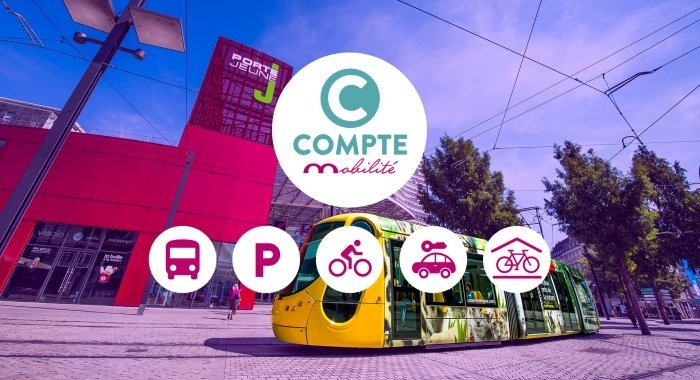 Compte mobilite Mulhouse image