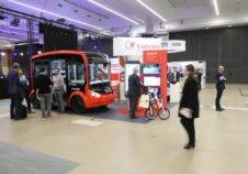 La mobilité autonome à mondial tech