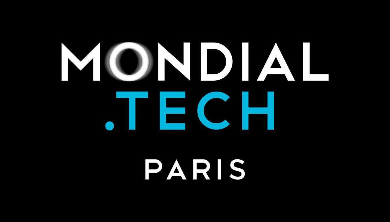 Logo Mondial.Tech