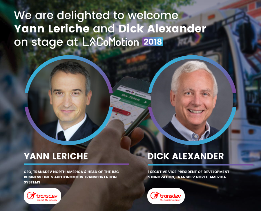 yann leriche dick alexander transdev lead partner la comotion speakers leadership conference