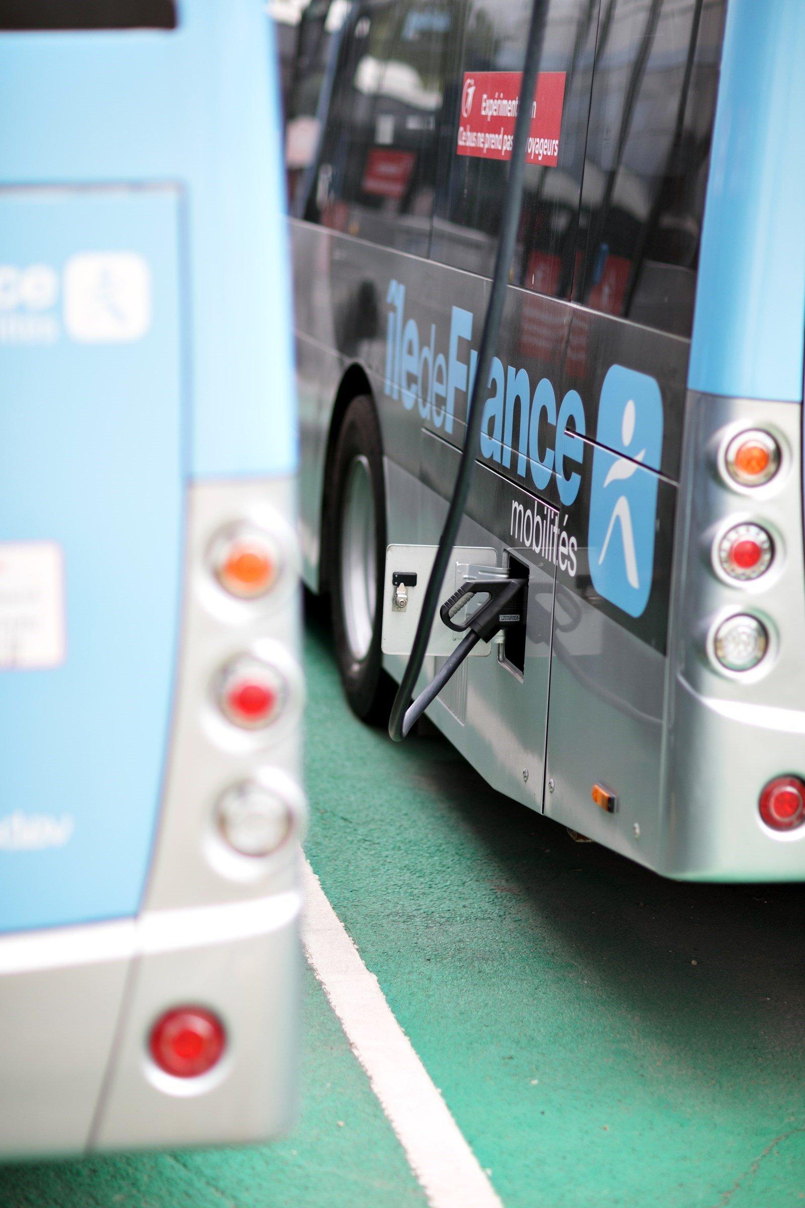 Favoriser les solutions zéro émission pour construire une mobilité durable