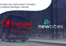 NexCities Transdev partenariat LaCoMotion