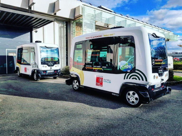 Photo-experimentation-VA-Transdev-Rungis-Credit-Transdev Bièvre Bus Mobilités