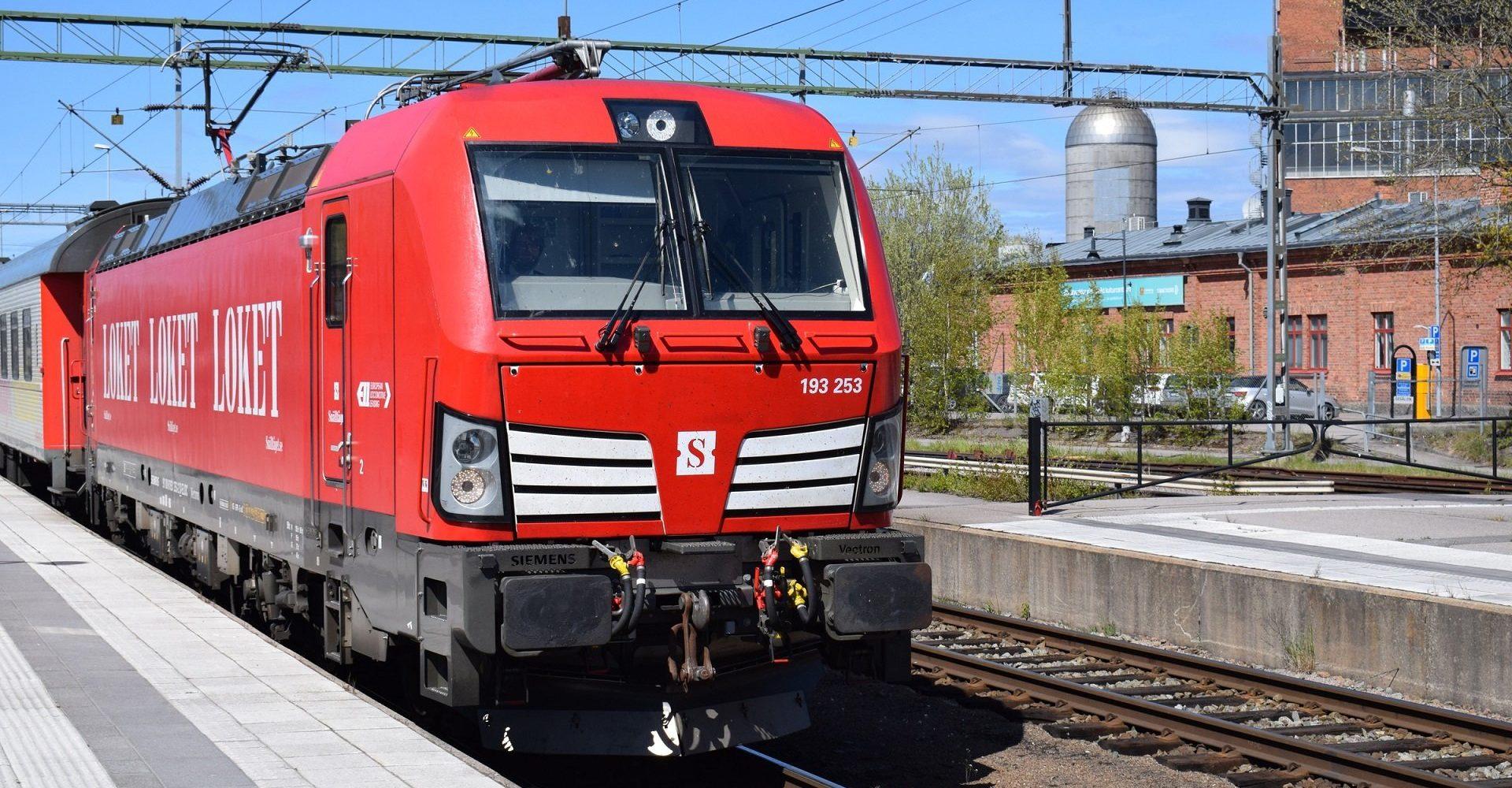 Transdev_Sweden_Train_Snalltaget
