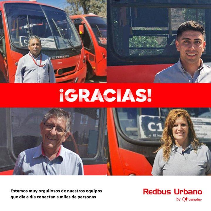 redbus urbano