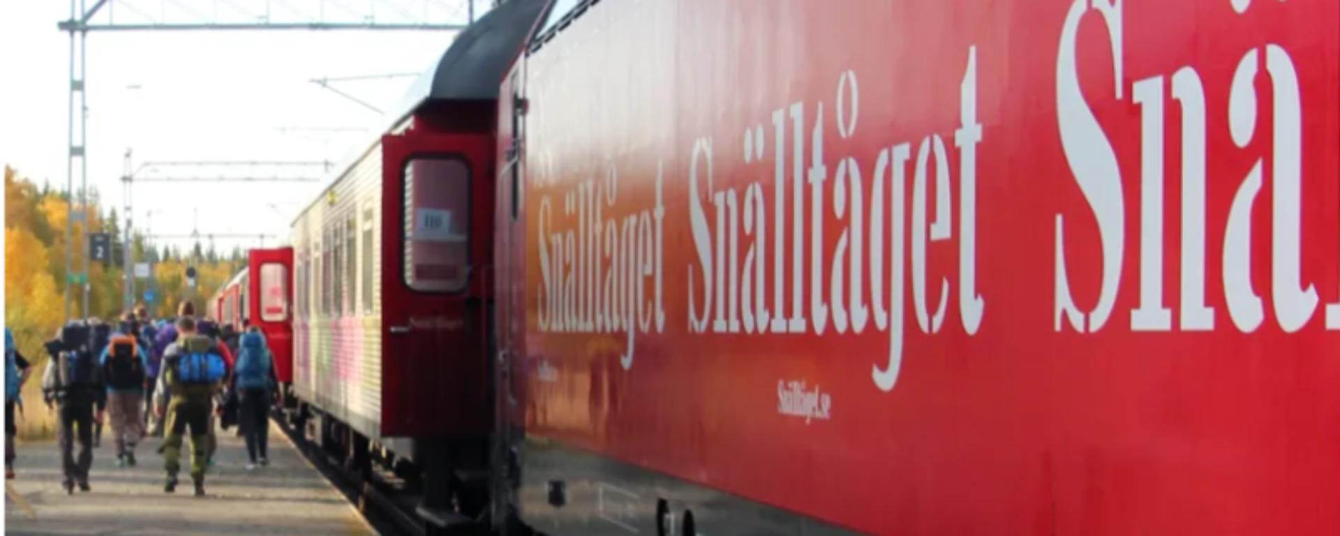 Snälltåget_Jämtland