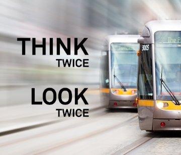 Transdev Dublin launches annual Luas Safety Campaign