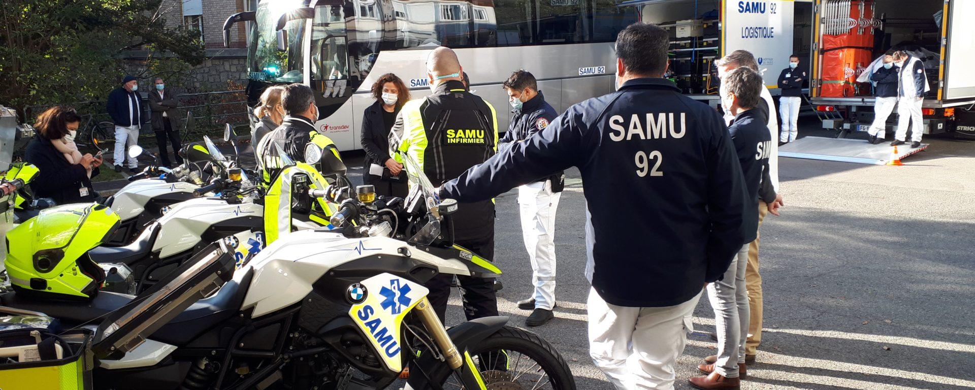 car-umh-samu92-transfert-covid19
