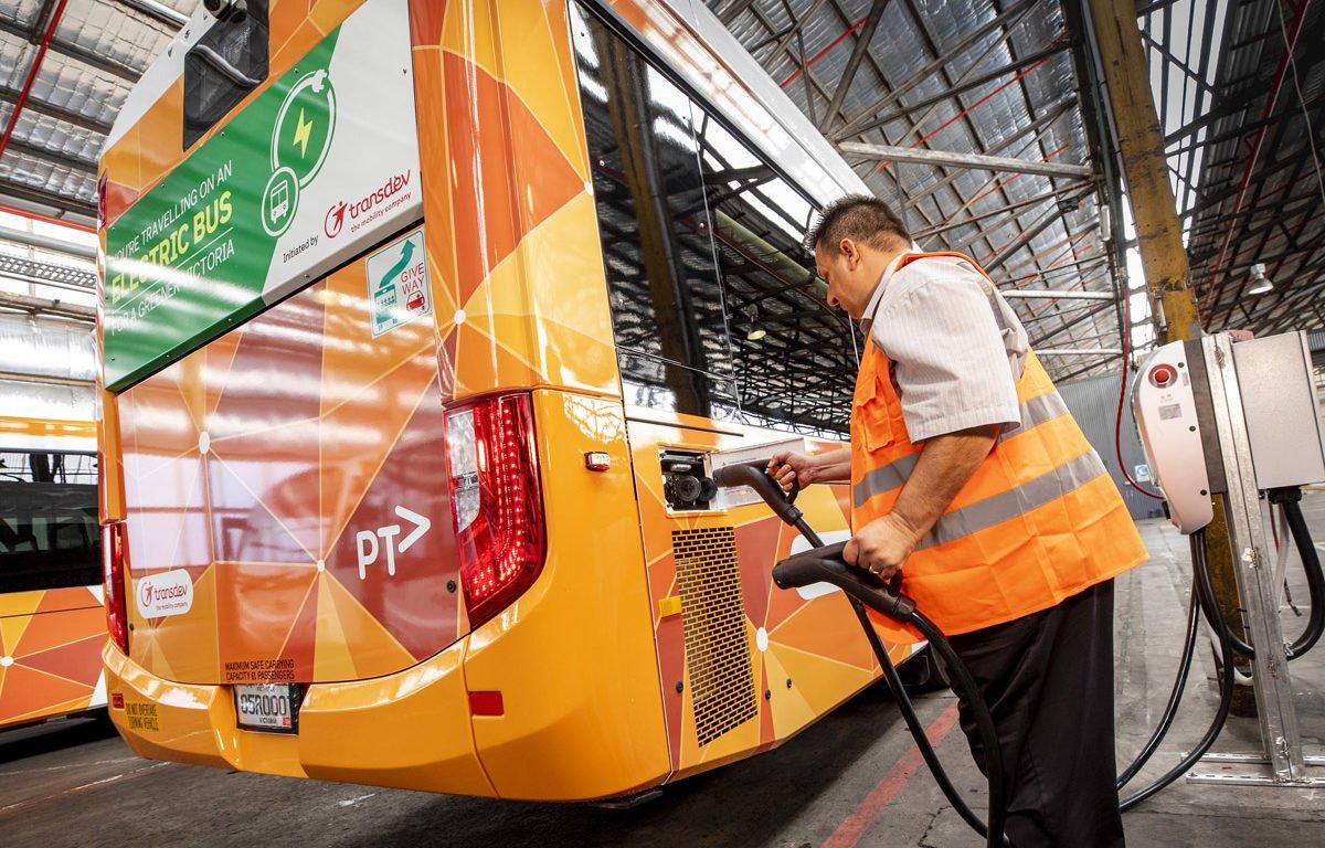 melbourne-electricbus