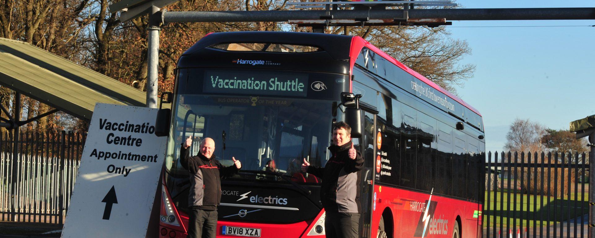 vax-shuttle