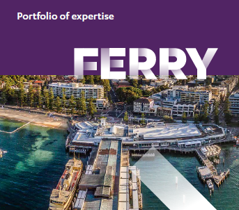 expertise book ferry