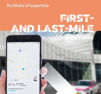 last kilometer expertise book