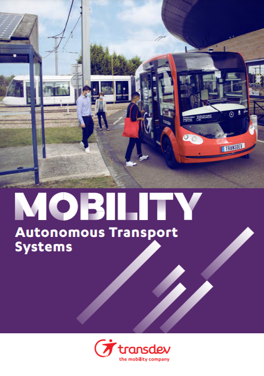 preview autonomous mobility brochure