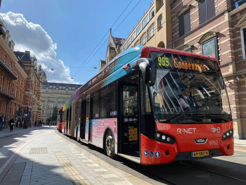 pride-transdev-bus