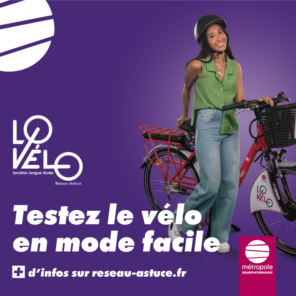 Lovelo Rouen