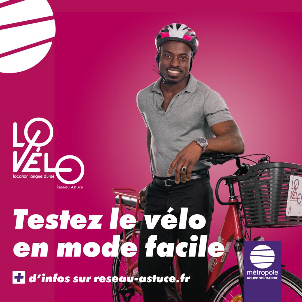 Lovelo Rouen 2